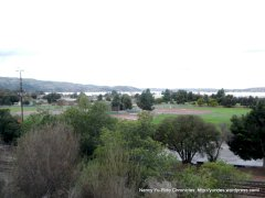 martinez waterfront sports fields