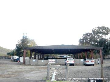 reliez valley horse arena