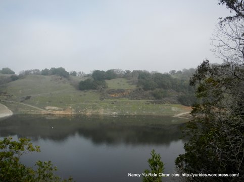 guadalupe reservoir
