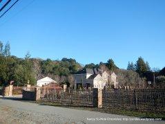 valley estate home