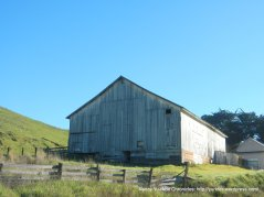 platform bridge barn
