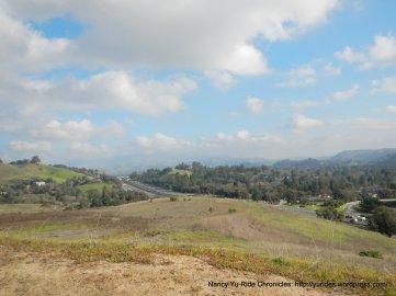 diablo range views