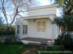 vicky's cottage