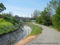 canal ltrail