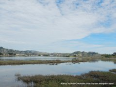 corte madera ecological reserve
