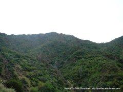 chapparal slopes