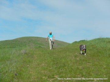 return to periera trail