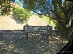 crockett hills regional park
