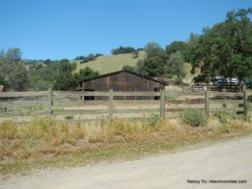 geysers rd ranch