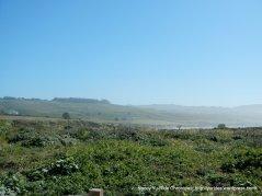 pigeon pt lighthouse landscape