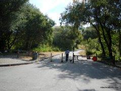 to wildcat creek trail