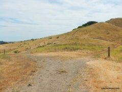 trail split