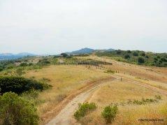 san pablo ridge rail