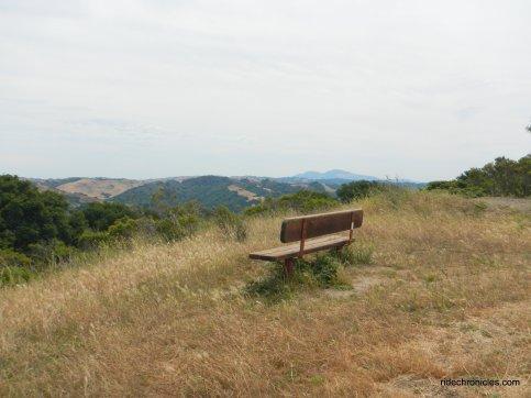 nimitz way-vista point