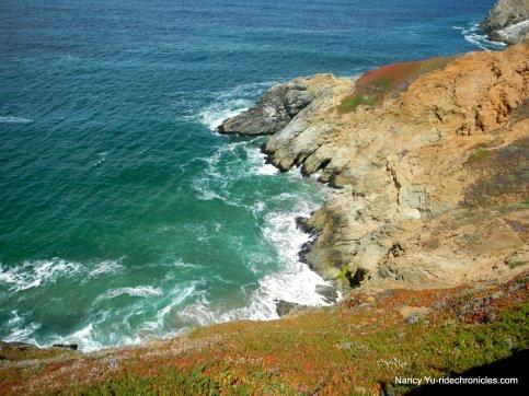 devil's slide coast