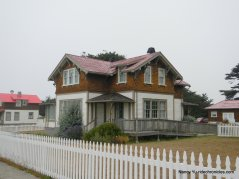 innkeepers house