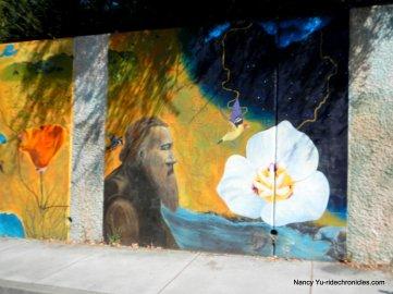 j muir murals