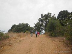 seaview trail