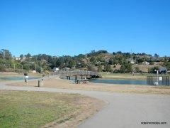 to hauke park