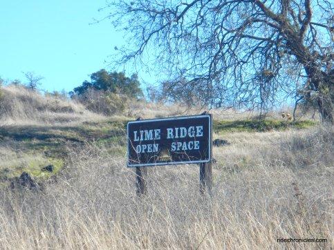lime ridge
