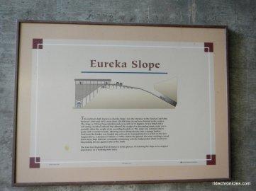 eureka slope