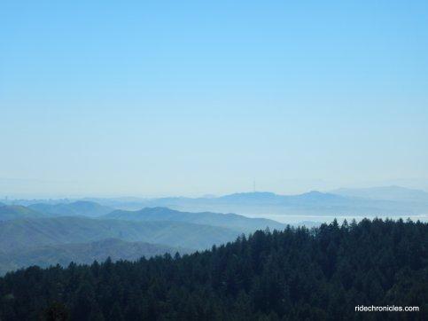 gorgeous vistas