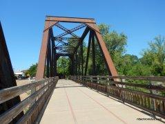 train trestle bridge