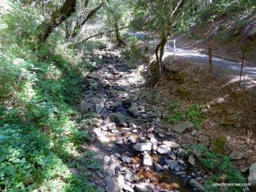 bay creek trail