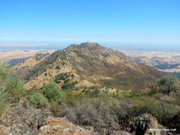 mountain vistas