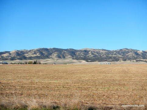 capay hills