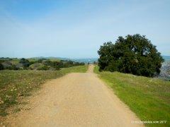 ridgeline trail