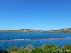pardee reservoir