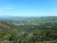 ridge top views