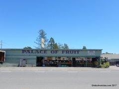 old redwood hwy