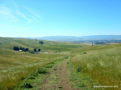 west side loop trail