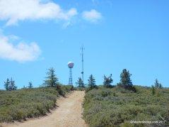 mt st helena south peak