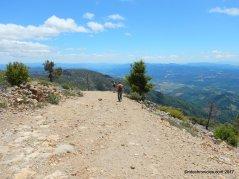 Mt St Helena
