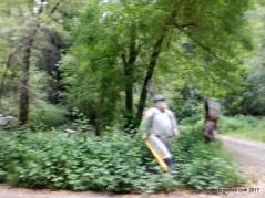 cazadero hwy