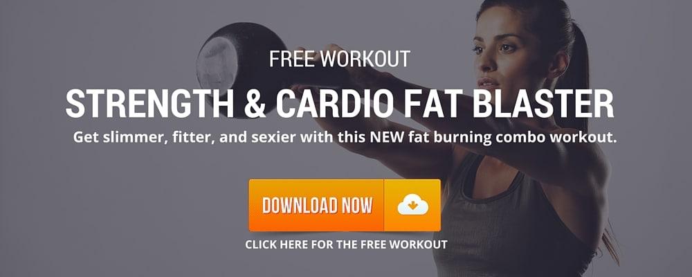 Free Fat Blaster Workout