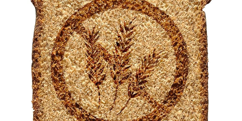 Wheat Free Diet - Step 1