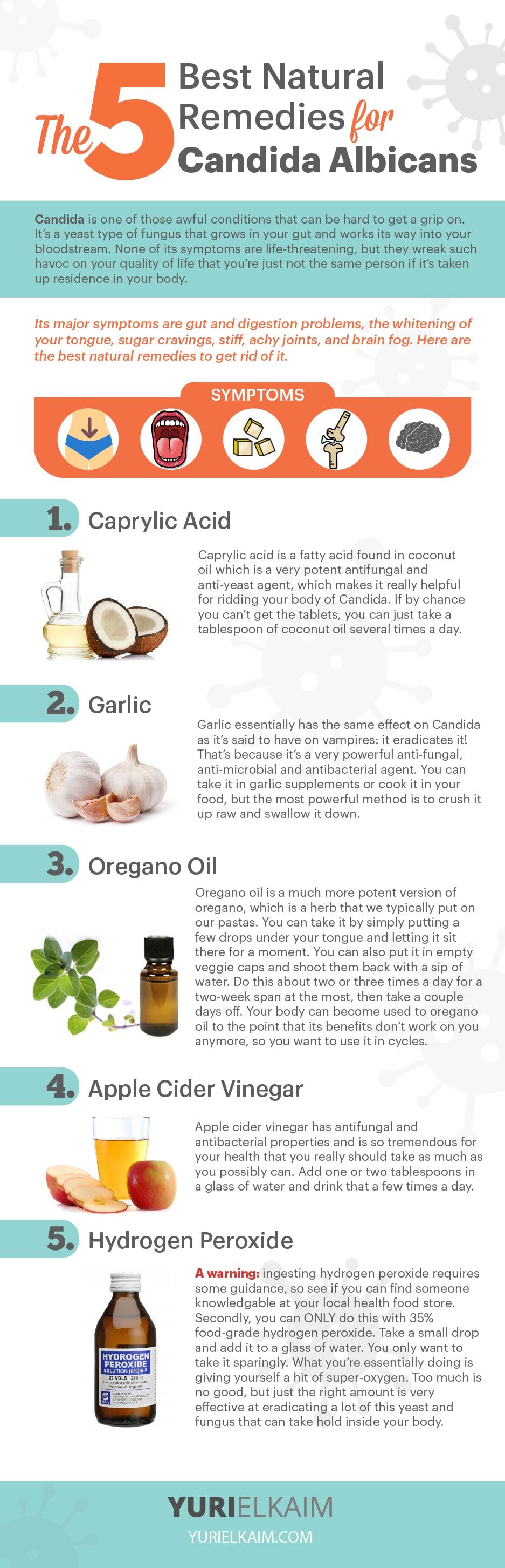Natural Remedies For Sugar Cravings