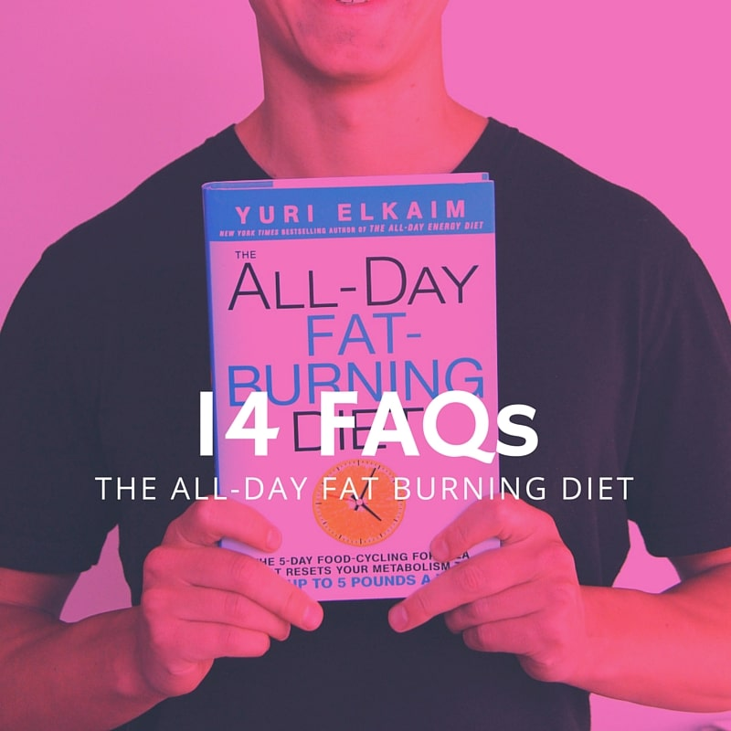 All-Day Fat Burning Review: 14 Questions Answered