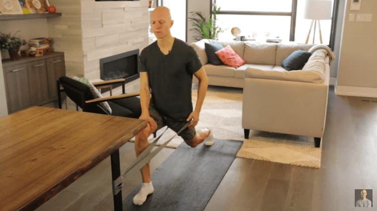 The Fix for Tight Hip Flexors Part 2