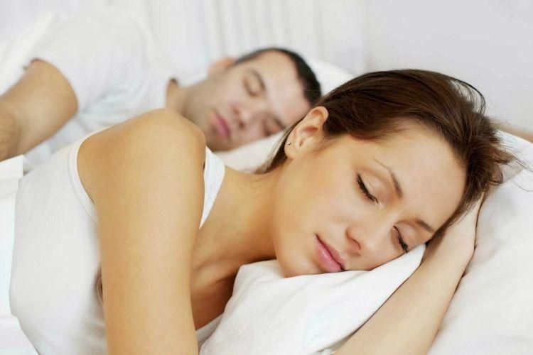 MRT Benefits - Improved Sleep Quality