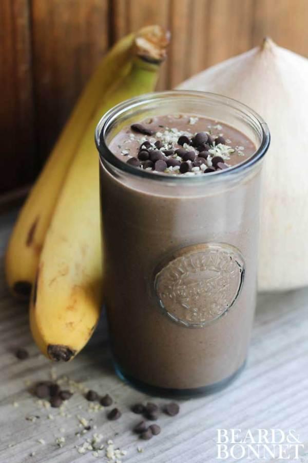 17 Amazing Chocolate Protein Powder Shake Recipes | Yuri ...