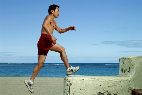 Haruki Murakami on the Essence of Running