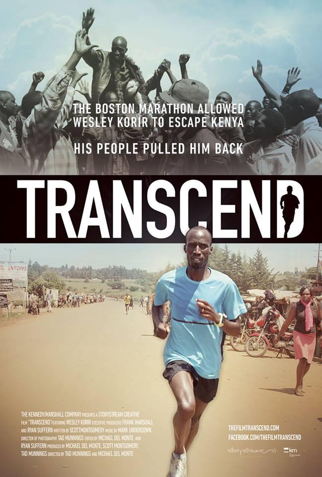 Transcend, The Movie