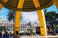 Yuri Martins Fontes / Costa Rica-2001 / São José: Coreto / Centro da capital