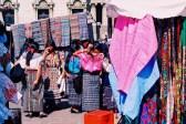 Yuri Martins Fontes / Guatemala-2002 / Cidade da Guatemala: Mercado Municipal