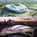 新国立競技場建設が高すぎる件
